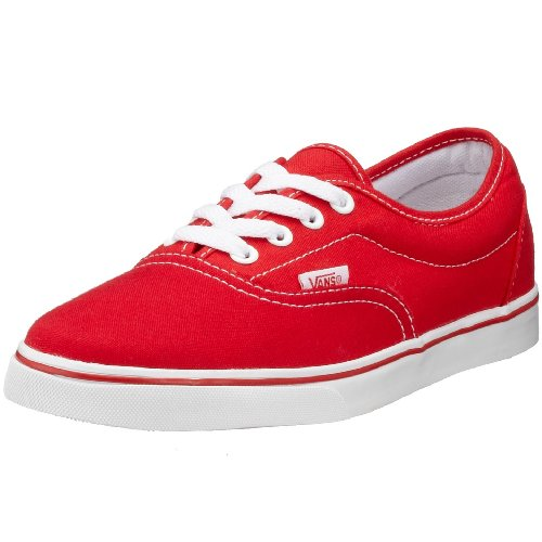 Vans U Lpe Vjk6red, Sneaker Unisexe Adulte Rosso (rouge (rouge))