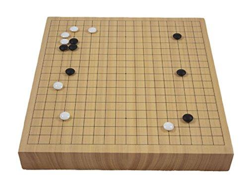 Go-Spiel: Go-Brett Shin Kaya, 60mm