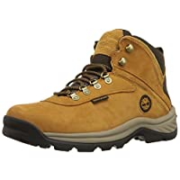 Timberland Men's Whiteledge Hiker Boot,Wheat,10 M US