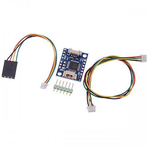 iParaAiluRy MultiWii MWC I2C-GPS NAV Modul / Navigation Vorstand