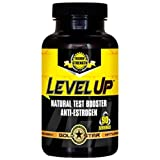 Goldstar Level UP 90 caps-Testo Booster!