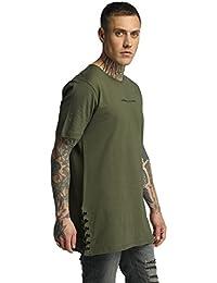 Criminal Damage Men Overwear/T-Shirt Lace