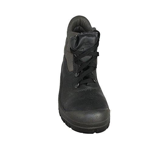 Nere Stivali Da Gruppo Scarpe Costruzioni Di Lavoro In Alto S3 Scarpe Sicurezza Di Casteljaloux 6BzxB