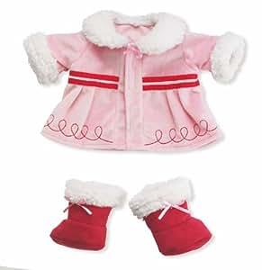 Manhattan Toys Baby Stella Warm Wishes Winter Coat