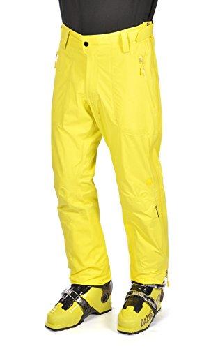 Herren Snowboard Hose Völkl Off-Piste Full-Zip Pants