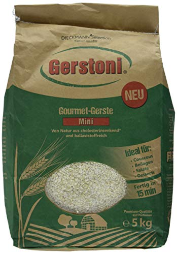 Gerstoni Mini, 1er Pack (1 x 5000 g)