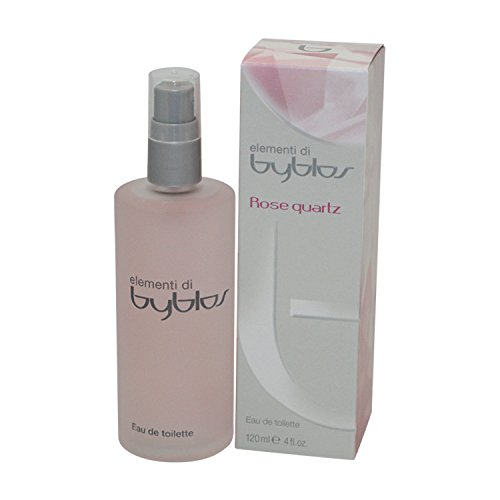 Byblos Opal Von Byblos Für Damen. Eau De Toilette Spray 4.0 Oz / 120 Ml - Perfume Byblos