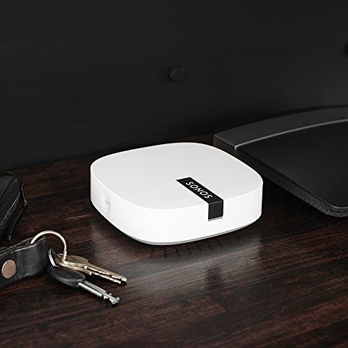 SONOS BOOST Wireless Performance Component  White