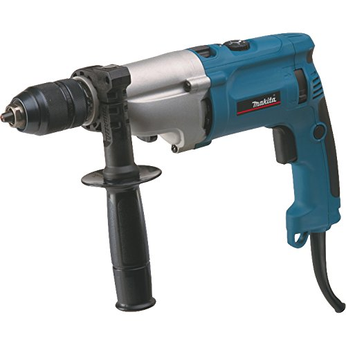 Makita HP2071 - Taladro Percu. 13Mm 1.010W Aut