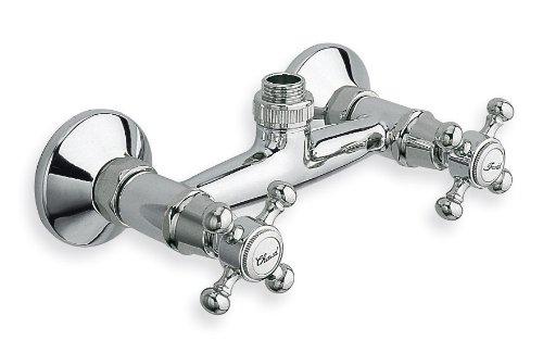 Cristina BL12251 - Miscelatore doccia, modello Balilla