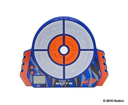 Nerf Elite – 11509 – Cible Electronique