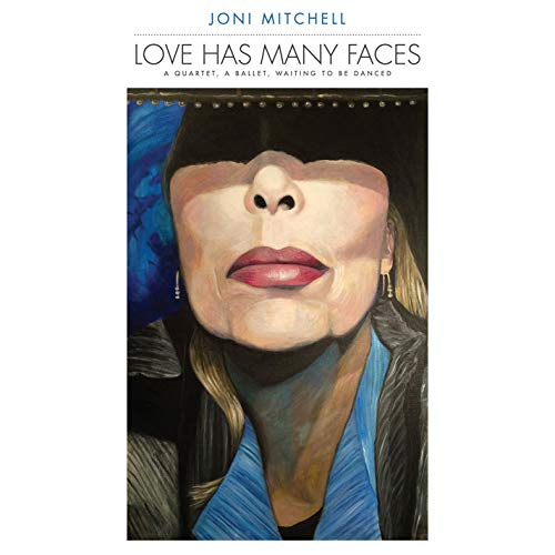 Zoom IMG-2 love has many faces a