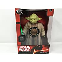 Official Disney Star Wars 26cm Talking Interactive Moving Yoda Doll by Disney