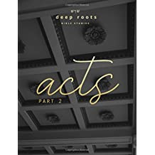 Acts: Part 2