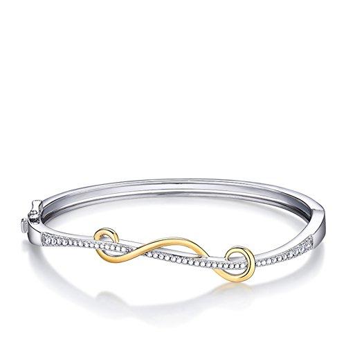 925 silver bracelet/Tempérament simple bracelet argent bracelet/Bracelet/ accessoires A