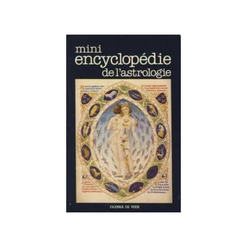 Mini encyclopédie de l'astrologie