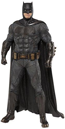 DC Comics SV211Justice League Film Batman ARTFX + Statue (League Justice Batman)
