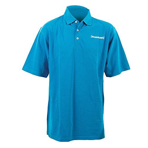 Preisvergleich Produktbild Silverline 383379 107 cm groß Baumwolle Polo Shirt