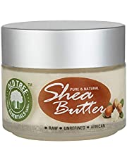 Old Tree Premium Quality Raw Unrefined African Shea Butter,100 gm