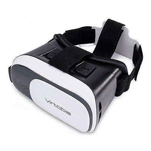 Gafas-Realidad-Virtual-3D-VR-Gafas-para-Mviles-Tales-como-Google-iPhone-Samsung-Note-LGXiaomi