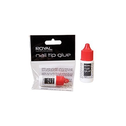 Royal Nail Glue (3gm)