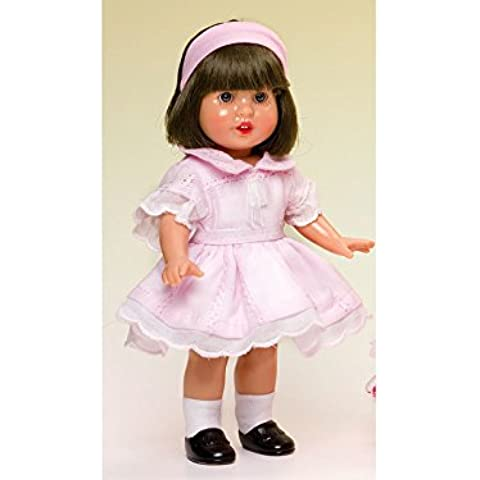 Mini Mariquita Pérez Vestido Rosa