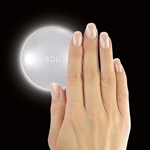 SOI. Handtaschenlicht - Beleuchtung für Ihre Handtasche