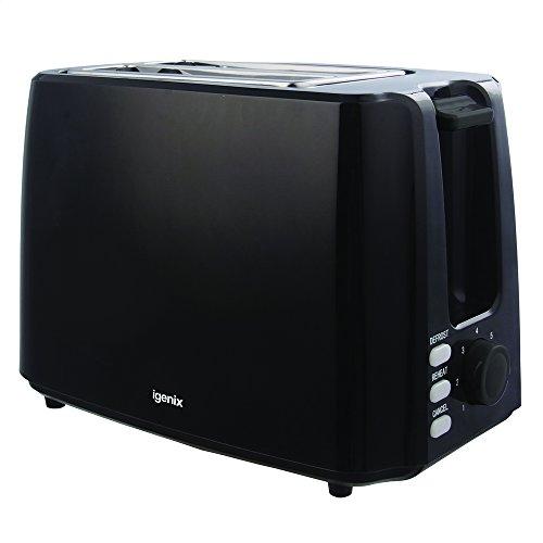 Igenix IG3012 2 Slice Toaster, D...