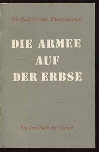Die Armee auf der Erbse (Moose Miles)