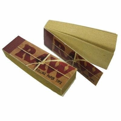500-raw-rolling-papers-filter-tips-10-booklets-of-50-standard-size-vegan