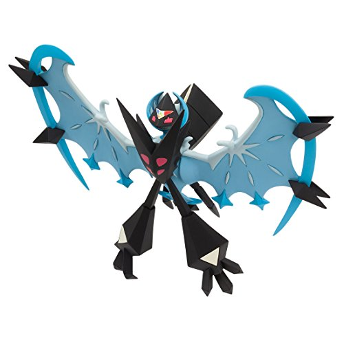Unbekannt Takara Tomy Pokemon EHP_14 EX Moncolle Necrozma Dawn Wings Action Figure - Ex Japan Pokemon