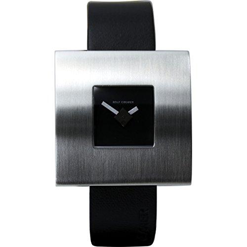 Rolf Cremer Damen-Armbanduhr Plato Analog Quarz 501205
