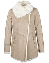 Suchergebnis auf Amazon.de für  oakwood mantel - Damen  Bekleidung 072ffa0965
