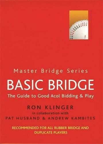 Basic Bridge (MASTER BRIDGE)