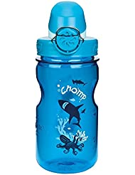 Nalgene Trinkflasche Everyday Otf Kids glacial chomp 0,35l