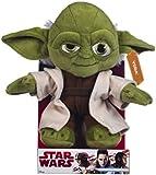 Starwars 10-Inch Yoda Plush Toy