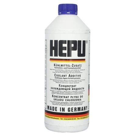 Hepu p888-rnd Frostschutzmittel für Kühlsystem