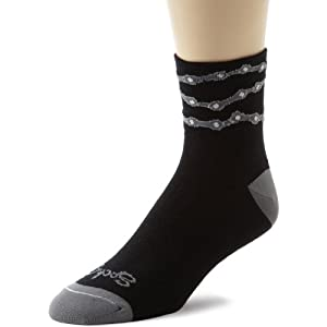 41isnbSDadL. SS300  - Sockguy Classic Socks