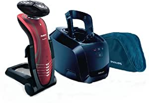 Philips Shaver Series 7000, Wet and Dry Shaver with Clean and Charge System RQ1197/22