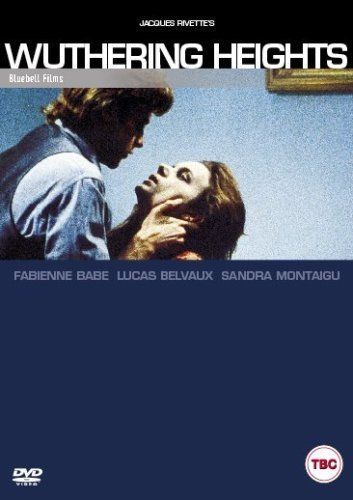 Wuthering Heights (1985) ( Hurlevent ) [ NON-USA FORMAT, PAL, Reg.2 Import - United Kingdom ] by Olivier Cruveiller