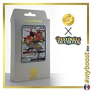my-booster-SM11 Cartas de Pokémon (SM11.5-FR-SV68)