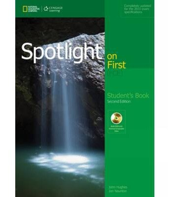 [(Spotlight On First Student Book)] [ By (author) Jon Naunton ] [April, 2014]