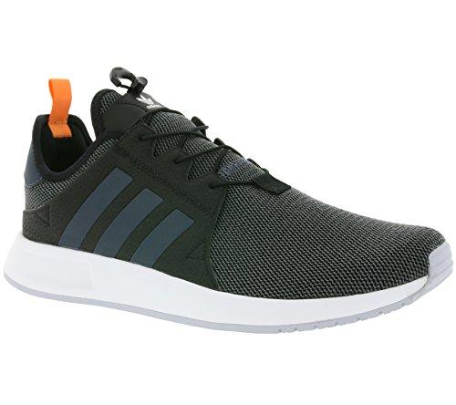 adidas X_PLR, Chaussures de Fitness Homme Noir