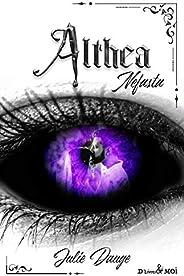 Althea: Nefasta - tome 4