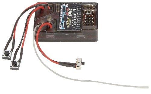 Preisvergleich Produktbild Carson 500501522 - Empfänger Reflex Pro, 2.4 GHz Bec Marine