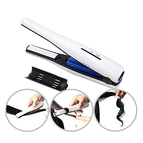 XBR USB - WLAN Laden Mini - Portable haarglätteisen, Bangkok keramische richtarbeiten Teller, Geraden Clip,EIN