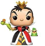 Queen of Hearts (Disney) Funko Pop! Figure