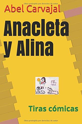ANACLETA Y ALINA: Tiras cómicas