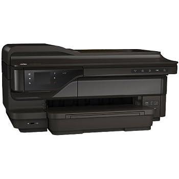 HP Officejet 7610 - Impresora de tinta (b/n 33 ppm, color 29 ppm ...