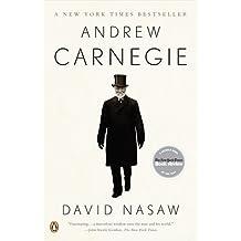 Andrew Carnegie by David Nasaw (2007-10-30)